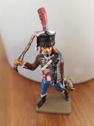 Figurine Starlux - Militares