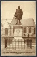 +++ CPA - Statue Général Baron D'Hooghvorst Bourgmestre De MEYSSE - MEISE   // - Meise