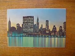 états-unis , New York City , Beautiful Panorama - Multi-vues, Vues Panoramiques