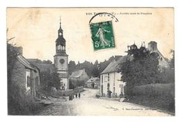 (13872-35) Taillis - Arrivée Route De Fougères - Other Municipalities