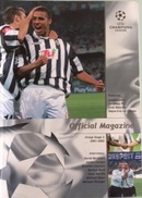 GUIDE CHAMPIONS LEAGUE 2001/2002 GROUP 2 - Livres, BD, Revues