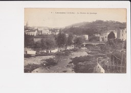 07 Lamastre La Rivière De Condoye - La Louvesc