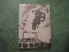 JEAN SUNNY Cascadeur - Sport Moto