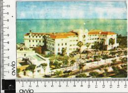 MOZAMBICO)1989 MAPUTO Hotel Polana Viaggiata - Mozambico