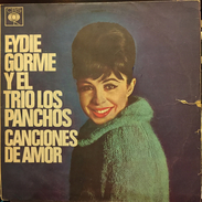 LP Argentino De Eydie Gorme Y Trío Los Panchos - Unclassified