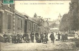 GUISE - Les Ecoles Communales - Allée De La Place Lesur            -- Bonnefoix 9 - Guise