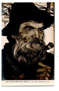 """ART . TABLEAU . E. BIELER """" LE VIEUX FORGERON """" . SALON DE PARIS  1910 - Réf. N°716 - - Peintures & Tableaux"""