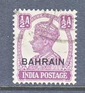 BRITISH  BAHRAIN  39  (o) - Bahrain (...-1965)