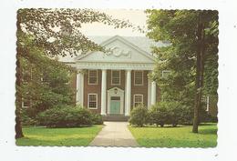 Cp , ETATS UNIS , Pennsylvania , FACKENTHAL LIBRARY , Franklin And Marshall College , LANCASTER - Lancaster