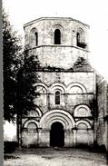 CPSM Saint-Saturnin L'Eglise - Francia