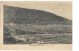 57   Erztransportbrücke - Brücken