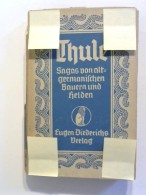 Thule - Ausgewählte Sagas Von Altgermanischen Bauern Und Helden - Unclassified