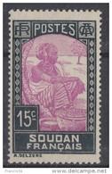 N° 65 - X X - ( C 853 ) - Sudan (1894-1902)
