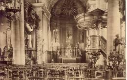 Vorst (Kempen) Binnenzicht Der Kerk - Laakdal