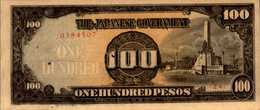 PHILIPPINES 100 PESOS  De 1944nd  Pick 112a  UNC/NEUF - Philippines