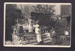 CPSM GUERRE 1939-1945 - 2ème GUERRE MONDIALE CAMP PRISONNIER KÖLN KOMMANDO 624 Assomption 1943 TB PLAN - War 1939-45