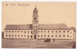 Hemiksem: Depot Van St. Bernard.(1938) - Hemiksem