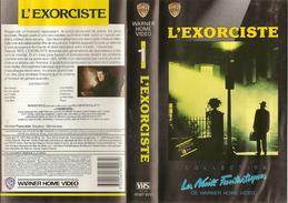 L'EXORCISTE 1973 - Horror