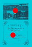 Brevet  Le Club De Marche Du Viaduc De Moresnet Vers 1970 - Diploma & School Reports