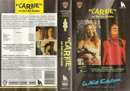 """CARRIE"" AU BAL DU DIABLE - Horror"