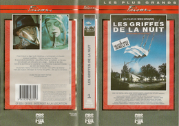 LES GRIFFES DE LA NUIT 1984 - Horror