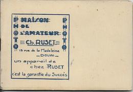 59 .- DOUAI Photo De L' Amateur  CH. RUSET , 15 Rue De La Madeleine - Personnes Anonymes