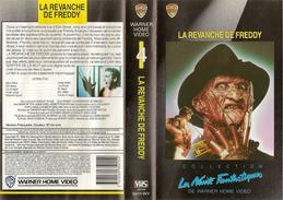 LA REVANCHE DE FREDDY 1986 - Horror