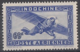 PA N° 34 - X X - ( C 841 ) - Luchtpost