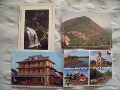 Guyane: Sites Touristiques Remarquables Du Département - Autres