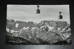 555- Salzbergbahn, Hallein-Dürnberg - Österreich
