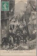 CPA 60 MACHEMONT Les Carrières De Montigny Guerre 1914 1915 - Non Classés