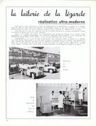 1960 - Iconographie Documentaire - Montivilliers (Seine-Maritime) - La Laiterie De La Lézarde - FRANCO DE PORT - Zonder Classificatie