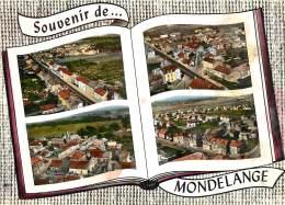 MONDELANGE      4 VUES - Autres Communes