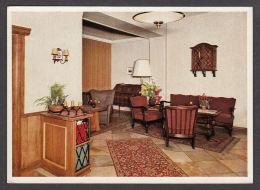 69647/ FRIEDRICHSHAFEN, Hotel *Buchhorner Hof*, Hotelhalle - Friedrichshafen