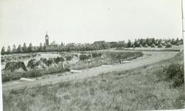 Ouwerkerk 1966: Westerzijde - Gelopen. (W. Bolijn - Ouwerkerk) - Andere