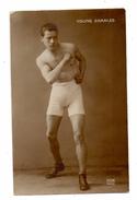 Boxe Young Charles - Pugilato