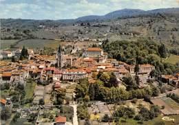 Ambérieu-en-Bugey - Vue Aérienne - Otros Municipios