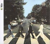 BEATLES - Abbey Road - CD - REMASTERISE - Rock
