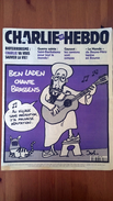 Charlie Hebdo N°489 Du 31/10/2001 - Journaux - Quotidiens