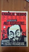 Charlie Hebdo N°82 - 19/01/94 - Cabu - Cavanna - Charb - Riss - Siné - Val - Journaux - Quotidiens