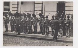BELGIQUE - BRUXELLES Grenadiers Et Carabiniers - Other