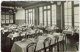 CPSM - 29 - TREBOUL - Hôtel Du Coteau De La Mer - Salle à Manger - 1956 - - Tréboul