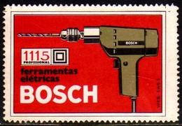11552 Cinderela Brasil Propaganda Ferramentas Bosch - Cinderellas