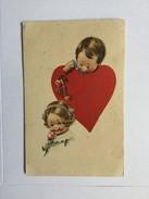 AK  KIDS  CHILDREN  1928. - Disegni Infantili