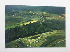 """MOUZAIVE-ALLE-SUR-SEMOIS """" Camping Le Héron """" NELS - Vresse-sur-Semois"""