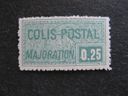 B). TB Timbre Colis Postaux N° 78, Neuf XX. - Colis Postaux