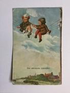 AK  CHILDREN  KIDS  1926 - Disegni Infantili