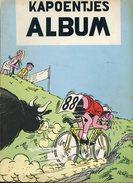 Kapoentjes Album 88 (1ste Druk)  1968 - De Kapoentjes