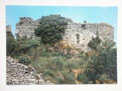 Postcard Mornas Vaucluse Chateau My Ref B2765 - France