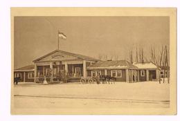 Soldatenheim In Rußland - Feldpostkarte - 20.5.1917 - Russia - Russie